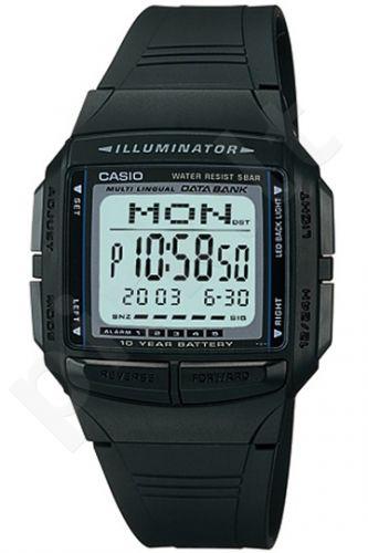 Laikrodis Casio DB-36-1A