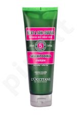 L´Occitane Radiance And Colour Care šampūnas moterims, (For coloured hair)