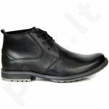 Odiniai auliniai batai  Gregor