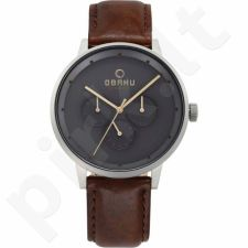 Vyriškas laikrodis Obaku V208GMCJRN