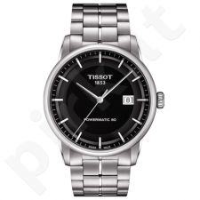 Vyriškas laikrodis Tissot T086.407.11.051.00