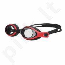 Plaukimo akiniai SPURT F-1600 AF juoda-