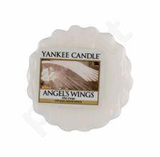 Yankee Candle Angel´s Wings, aromatizuota žvakė moterims ir vyrams, 22g