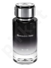 Mercedes-Benz Mercedes-Benz Intense, tualetinis vanduo vyrams, 120ml, (testeris)