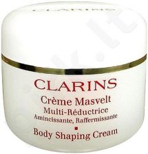 Clarins Body Shaping kremas, kosmetika moterims, 200ml