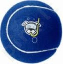 Rogz kamuoliukas ELECTRON Blue medium