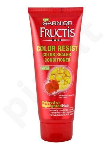 Garnier Fructis Color Resist kondicionierius, kosmetika moterims, 200ml