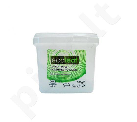 Skalbiamieji milteliai ECOLEAF (18 skalbimų), 900 g