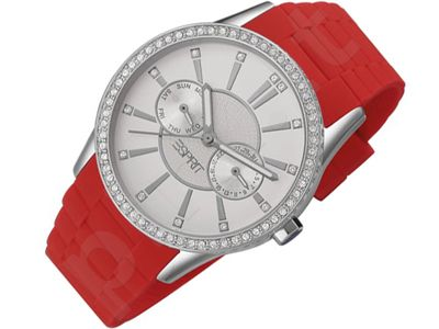 Esprit ES106122007 Double Infusion moteriškas laikrodis