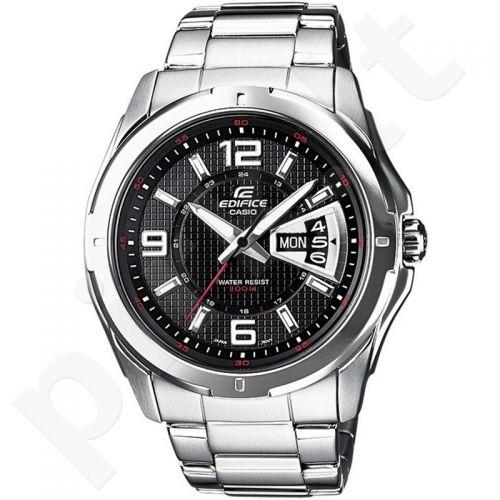 Vyriškas laikrodis Casio EF-129D-1AVEF
