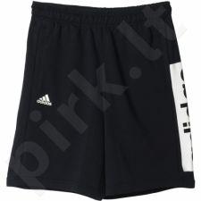 Šortai sportiniai Adidas ESS LIN M AK1572