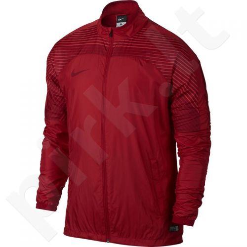 Striukė futbolininkams Nike Revolution Graphic Woven II M 725911-657