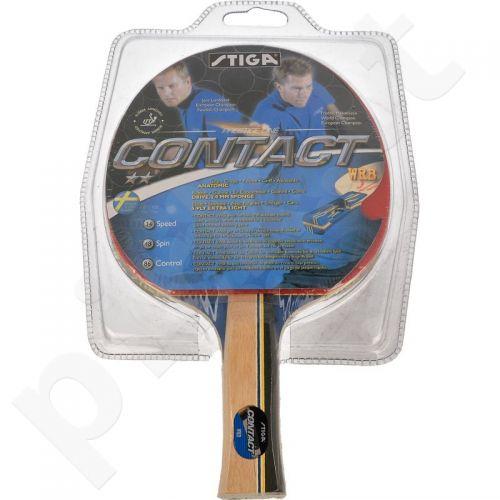 Raketė stalo tenisui STIGA Contact**
