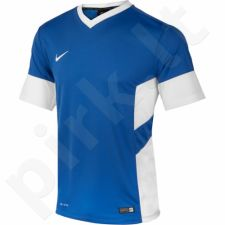 Marškinėliai futbolui Nike Academy 14 Training Top M 588468-463