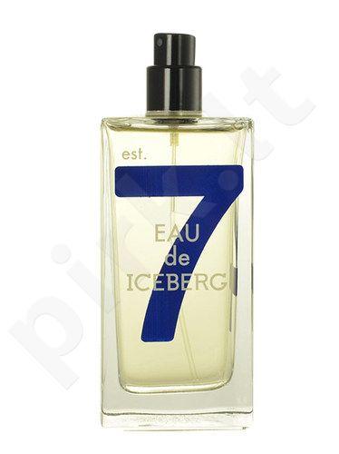 Iceberg Eau de Iceberg Cedar, EDT vyrams, 100ml, (testeris)