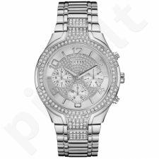 Moteriškas GUESS laikrodis W0628L1