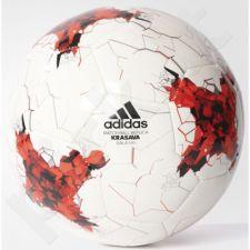Futbolo kamuolys Adidas Krasava Sala 5x5 AZ3200