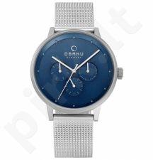 Vyriškas laikrodis Obaku V208GMCLMC