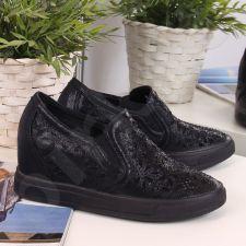 Auliniai laisvalaikio batai Jezzi