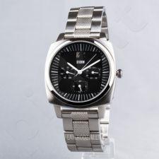 Vyriškas laikrodis STORM Epsilon Black