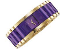 Esprit ES106582004 Glaze Remix Purple moteriškas laikrodis