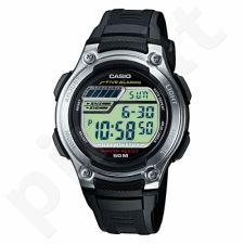 Vyriškas Elektroninis Casio laikrodis W-212H-1AVES