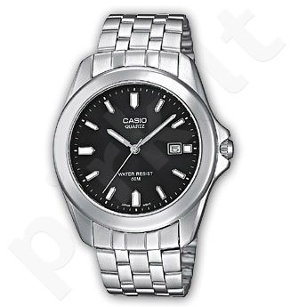 Vyriškas laikrodis CASIO MTP-1222A-1AVEF