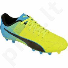 Futbolo bateliai  Puma Adreno II FG Jr 10347304