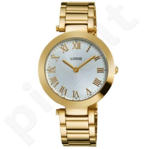 Moteriškas laikrodis LORUS  RRW82EX-9
