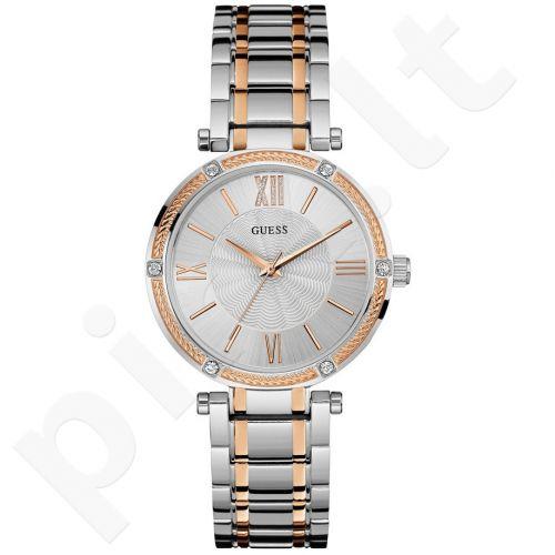 Moteriškas GUESS laikrodis W0636L1