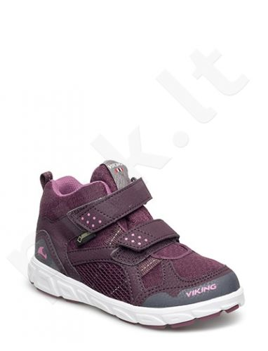 Auliniai batai vaikams VIKING HOBBIT MID GTX(3-44305-8362)