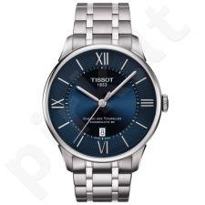 Vyriškas laikrodis Tissot T099.407.11.048.00