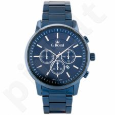 Vyriškas laikrodis Gino Rossi GR6647M