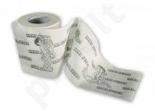 Tualetinis popierius
