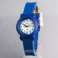 Vaikiškas laikrodis Q&Q VP81J014Y