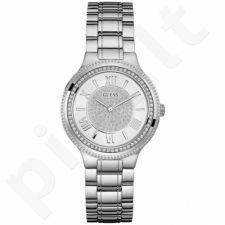 Moteriškas GUESS laikrodis W0637L1