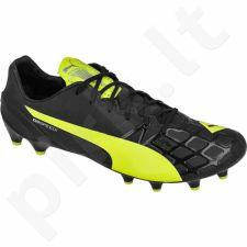 Futbolo bateliai  Puma evoSPEED 1.4 FG M 10326405