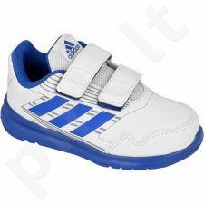 Sportiniai bateliai Adidas  AltaRun CF Kids BA9413