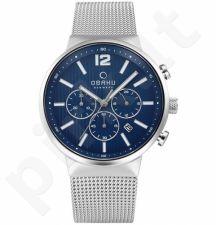 Vyriškas laikrodis Obaku V180GCCLMC