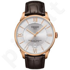 Vyriškas laikrodis Tissot T099.407.36.038.00