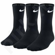 Kojinės Nike Lightweight Crew 3pak SX4704-001