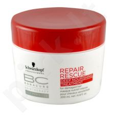 Schwarzkopf BC Cell Perfector Repair Rescue Treatment, kosmetika moterims, 200ml
