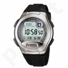 Vyriškas Casio laikrodis W-752-1AVES