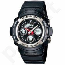 Vyriškas laikrodis Casio G-Shock AW-590-1AER