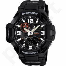 Vyriškas laikrodis Casio G-Shock GA-1000-1AER