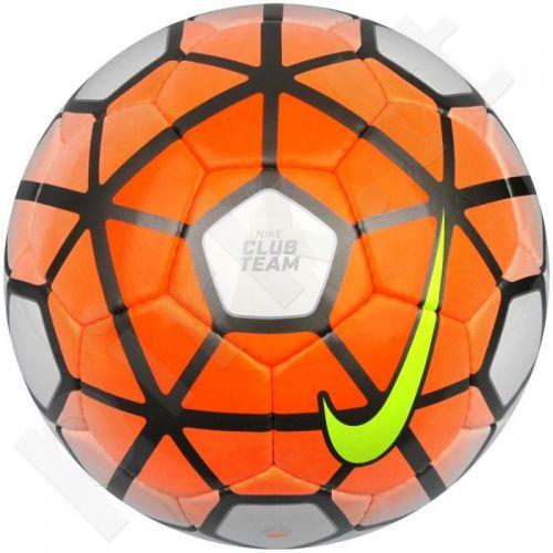 Kamuolys futbolui Nike Club Team 5 SC2724-790