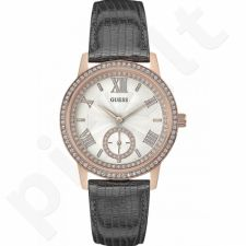 Moteriškas GUESS laikrodis W0642L3