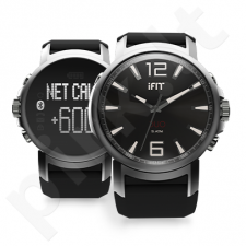 iFIT DUO (Black - Mens Round)