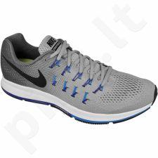 Sportiniai bateliai  bėgimui  Nike Air Zoom Pegasus 33 M 831352-004