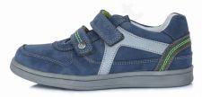 D.D. step tamsiai mėlyni batai 28-33 d. da061647a